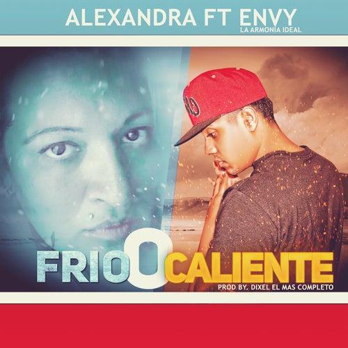 Frio o Caliente by Alexandra