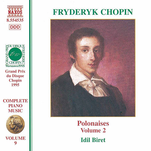 Piano Music Vol. 9 by Frederic Chopin