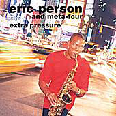 Extra Pressure by Eric Person
