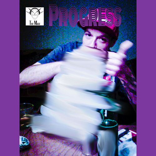 Progress - Single by Mage