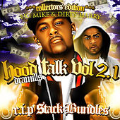 Hood Talk Vol 2.1 R.I.P. Stack Bundles by Dramills