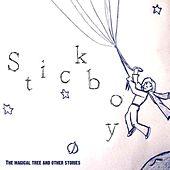 The magical tree and other stories by Stickboy