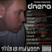 This Is My Year by D'nero