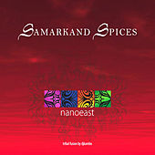 Samarkand Spices by DJ Kambo