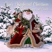 Jim's Keyboard Christmas by Jim Thornton