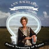 Ann's Treasury of Tales by Ann Rachlin