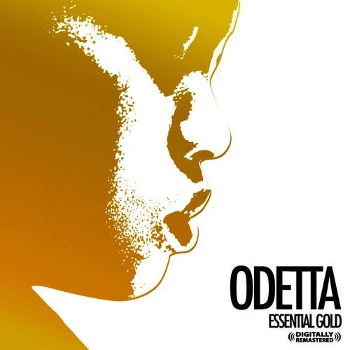 Essential Gold [Digitally Remastered] by Odetta