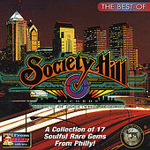 The Best Of Society Hill Records von Various Artists