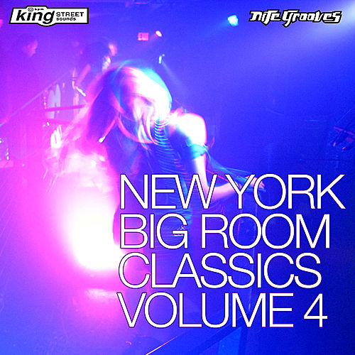 New York Big Room Vol.4 by Various Artists