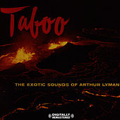 Taboo [Digitally Remastered] by Arthur Lyman