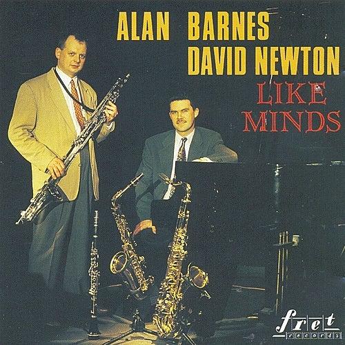 Like Minds by Alan Barnes