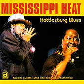 Hattiesburg Blues by Mississippi Heat