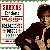 Concierto Vol. 2 - Los Angeles, California Año 1958 by Sabicas