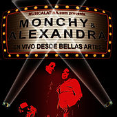 En Vivo Desde Bellas Artes by Monchy