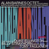 Harlem Airshaft - The Music of Duke Ellington & Billy Strayhorn by Alan Barnes
