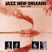 Jazz New Orleans 1918-1944 von Various Artists