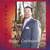 Sunny Days by Reggie Codrington