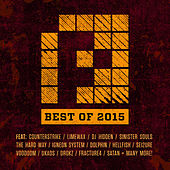 PRSPCT Best Of 2015 by Various Artists