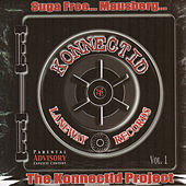 Suga Free And Mausberg Presents Konnectid by Various Artists