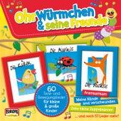 Ohrwürmchen und seine Freunde by Various Artists