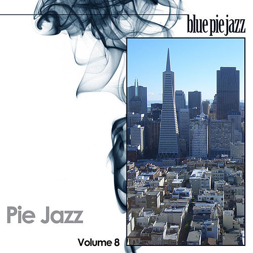 Pie Jazz Volume 8 by Various Artists