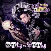 Ooky Spooky by Voltaire