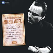 Icon: Arturo Benedetti Michelangeli by Various Artists