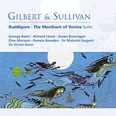 Gilbert & Sullivan: Ruddigore by Various Artists