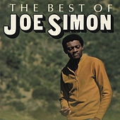 The Best Of Joe Simon by Joe Simon