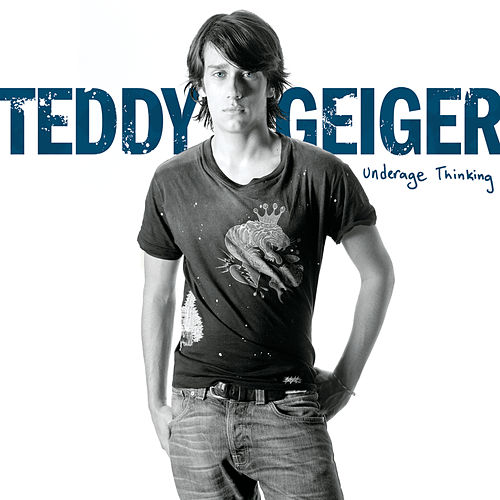 Hallelujah by Teddy Geiger