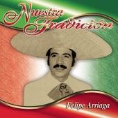 Nuestra Tradición by Felipe Arriaga