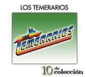 10 De Colección by Los Temerarios