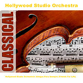 Hollywood Studio Orchestra's Amigos Para Siempre (Friends For Life) by Hollywood Studio Orchestra