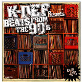 BEATS FROM THE 90's by K-Def