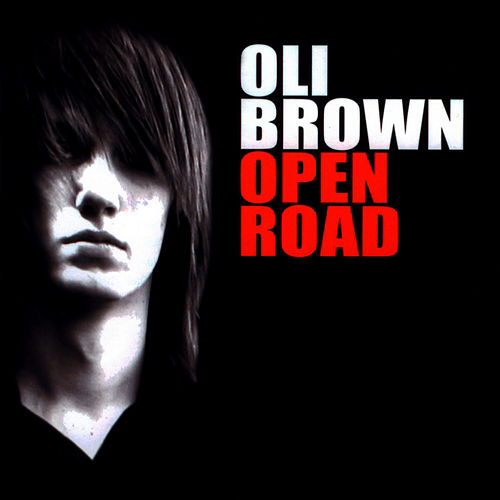 Open Road by Oli Brown