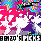 Benzo's Picks Vol. 1 by Various Artists