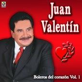 Boleros Del Corazon Vol. 1 by Juan Valentin