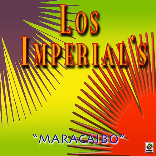 Maracaibo by The Imperials