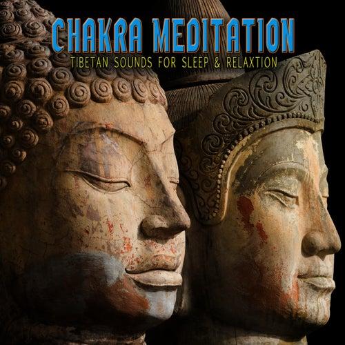 Chakra Meditation by Tibetan Sounds For Sleep