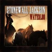 Waterloo by Stonewall Jackson