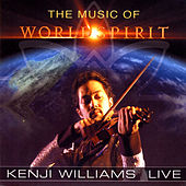 The Music Of Worldspirit by Various Artists