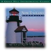 New England Portraits by John Mock