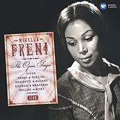 Icon: Mirella Freni von Various Artists
