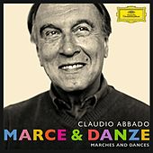 Marce & Dance by Various Artists