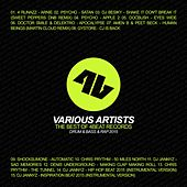 The Best of 4Beat Records Drum & Bass & Rap 2015 by Various Artists