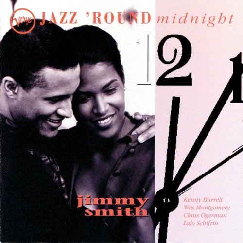 Jazz 'Round Midnight by Jimmy Smith