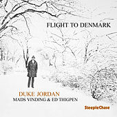Flight to Denmark by Duke Jordan