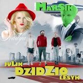 Marsik by Dzidzio