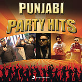 Punjabi Party Hits by Various Artists