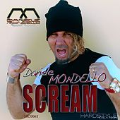 Scream by Daniele Mondello